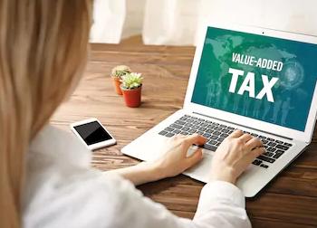VAT accounting