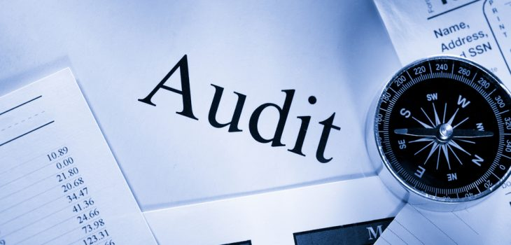 Tips To Survive An External Audit