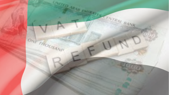 Update on UAE's VAT Refunds for Business Visitors