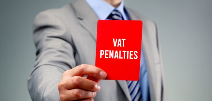Steps to Avoid VAT Penalties in UAE & Comply with New Regulations